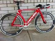 FOR SALE NEW 2011 CERVELO TRACK BIKE T3,  CERVELO S2 AERO ROAD BIKE