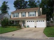 Single family home 4br/2.5ba  for rent @ 2708 Inglewood Lane
