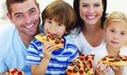Fairfax Vocelli Pizza
