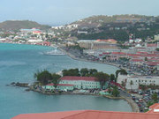 Plan for St. Thomas vacations,  book a tour at Oliverstours.com