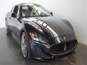 2013 Maserati 2013 Maserati Gran Turismo Sport