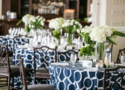 Take Table Linen on Rent for Weddings & Party