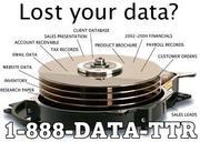 RAID Data Recovery | TTR DATA