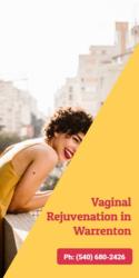 Vaginal Rejuvenation in Warrenton: Rejuvenation Specialists