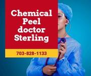 Chemical Peel doctor Sterling,  Virginia