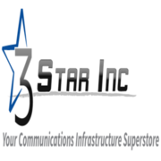 Order ROHN Tower Hardware Online – 3 Star Inc