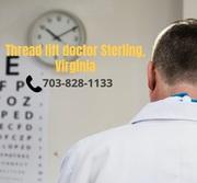 Thread lift doctor Sterling,  Virginia