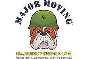 Major Moving