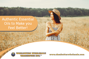 Private Label Essential Oils to Help You Relax