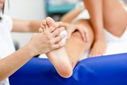 Relieve Foot & Ankle Pain | Physical Therapy