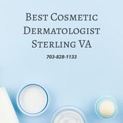 Best Cosmetic Dermatologist Sterling VA