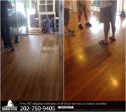 Hardwood Floor Refinishing & Installation Arlington,  VA