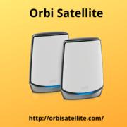 Netgear Orbi WiFi Satellite