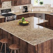 Effective Tips to Install a Stone Countertop in your Kitchen