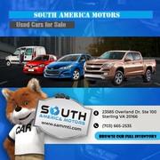 Used Cars for Sale | Used Motor Car Dealership Sterling,  Virginia