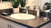 Why should you Choose Quartz Vanity Tops for the bathroom?