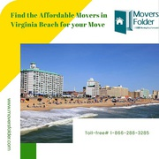 Find the Affordable Movers in Virginia Beach for your Move