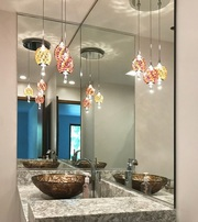 Custom Mirrors Alexandria VA