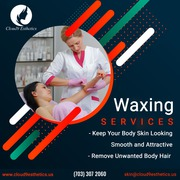 Best Waxing Services in Gainesville,  Manassas | Hair Removal Services